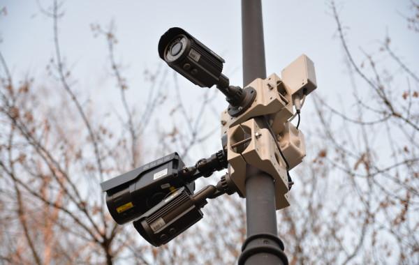 Montaż kamer dla Polskiej Grupy Energetycznej