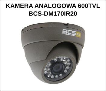 BCS-DM170IR20
